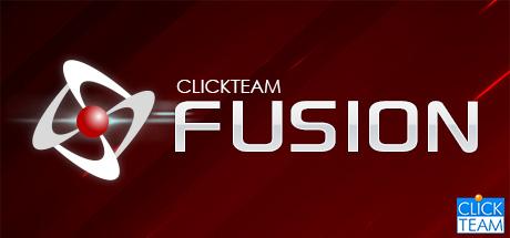 ClickTeam Fusion Engine Logo