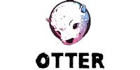Otter 2D Logo