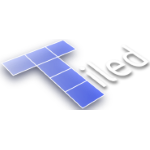 Tiled Map Editor Logo