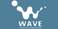 WaveEngine Logo