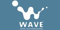 WaveEngine Logo